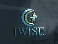 iWise Logo - Entry #191
