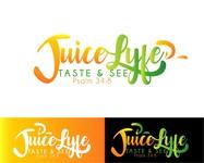 JuiceLyfe Logo - Entry #419