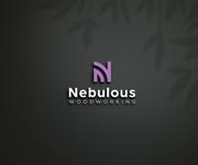 Nebulous Woodworking Logo - Entry #89