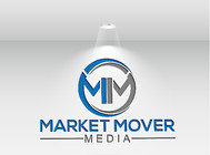 Market Mover Media Logo - Entry #102