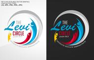 The Levi Circle Logo - Entry #79