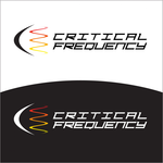 Critical Frequency Logo - Entry #62