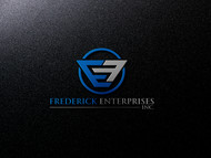 Frederick Enterprises, Inc. Logo - Entry #24
