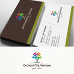 Logo & business card - Entry #25
