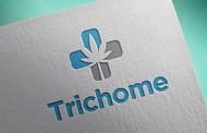 Trichome Logo - Entry #391