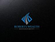 Roberts Wealth Management Logo - Entry #284