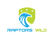 Raptors Wild Logo - Entry #130