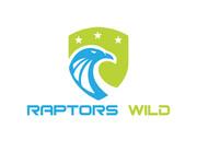 Raptors Wild Logo - Entry #130