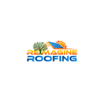 Reimagine Roofing Logo - Entry #324