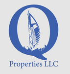 A log for Q Properties LLC. Logo - Entry #8