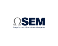 Omega Sports and Entertainment Management (OSEM) Logo - Entry #120