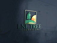 LnL Tree Service Logo - Entry #99