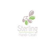 Sterling Handi-Clean Logo - Entry #245