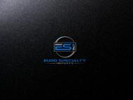 Euro Specialty Imports Logo - Entry #96