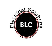 BLC Electrical Solutions Logo - Entry #313