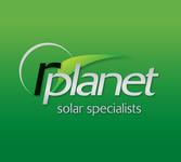 R Planet Logo design - Entry #46