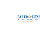 Baker & Eitas Financial Services Logo - Entry #285