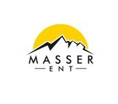 MASSER ENT Logo - Entry #246
