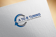 A to B Tuning and Performance Logo - Entry #47