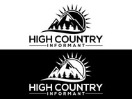 High Country Informant Logo - Entry #287