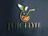 JuiceLyfe Logo - Entry #157