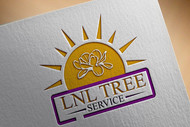 LnL Tree Service Logo - Entry #150