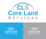 CLS Core Land Services Logo - Entry #92
