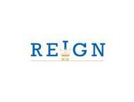 REIGN Logo - Entry #165