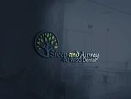 Sleep and Airway at WSG Dental Logo - Entry #317
