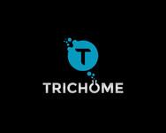 Trichome Logo - Entry #424