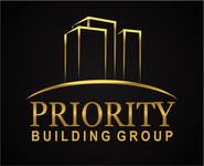 Priority Building Group Logo - Entry #110