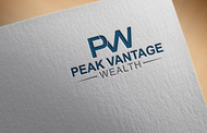 Peak Vantage Wealth Logo - Entry #31