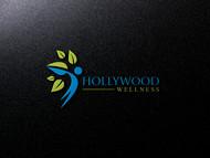 Hollywood Wellness Logo - Entry #130