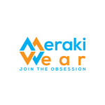 Meraki Wear Logo - Entry #106