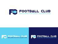 So Cal FC (Football Club) Logo - Entry #6
