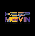 Keep It Movin Logo - Entry #417