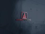 Hanko Fencing Logo - Entry #191