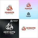 Choate Customs Logo - Entry #418