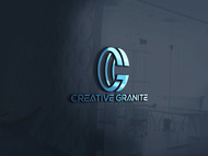Creative Granite Logo - Entry #299