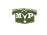 Military Pedigree Logo - Entry #149