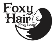 Holy Hair Logo - Entry #29
