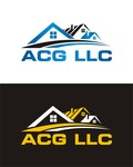 ACG LLC Logo - Entry #363