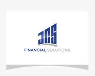 jcs financial solutions Logo - Entry #316