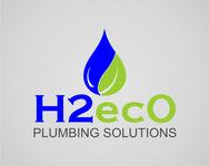 Plumbing company logo - Entry #11