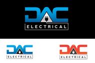 DAC Electrical Logo - Entry #77