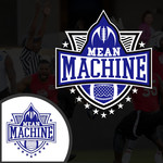 Mean Machine Logo - Entry #56