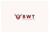 BWT Concrete Logo - Entry #199