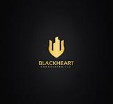 Blackheart Associates LLC Logo - Entry #26