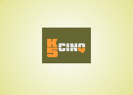 K-CINQ  Logo - Entry #256