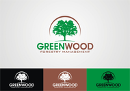 Environmental Logo for Managed Forestry Website - Entry #13